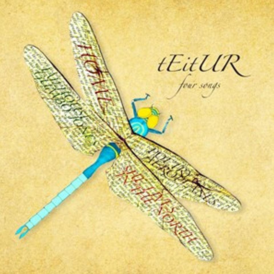 Teitur Four Songs