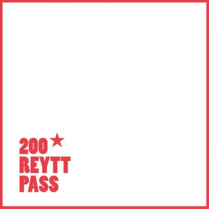 200 - Reytt pass