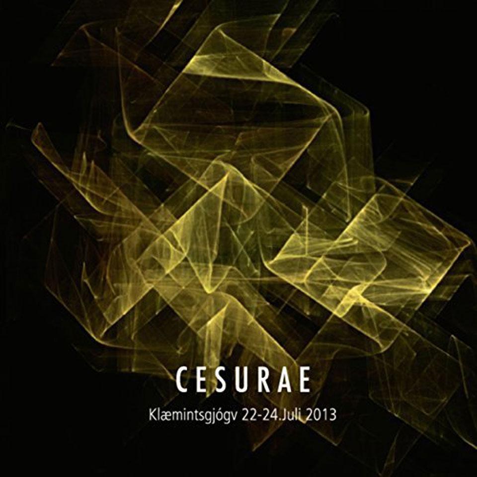 Cesurae - Klæmintsgjógv