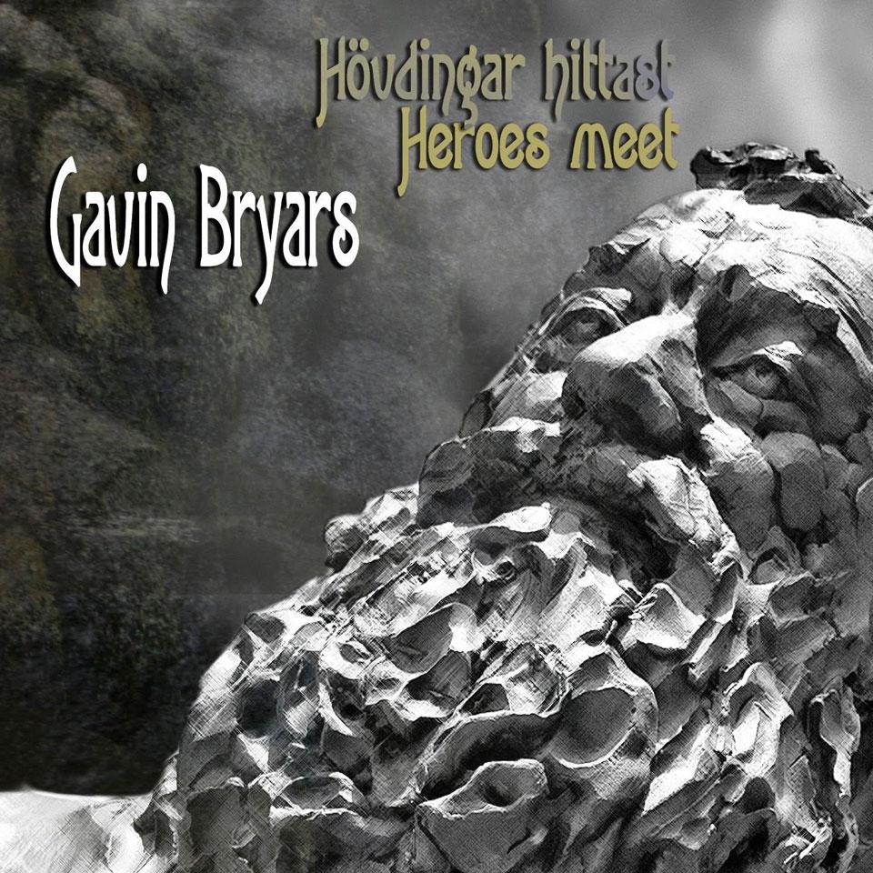 Gavin Bryars - Heroe meet