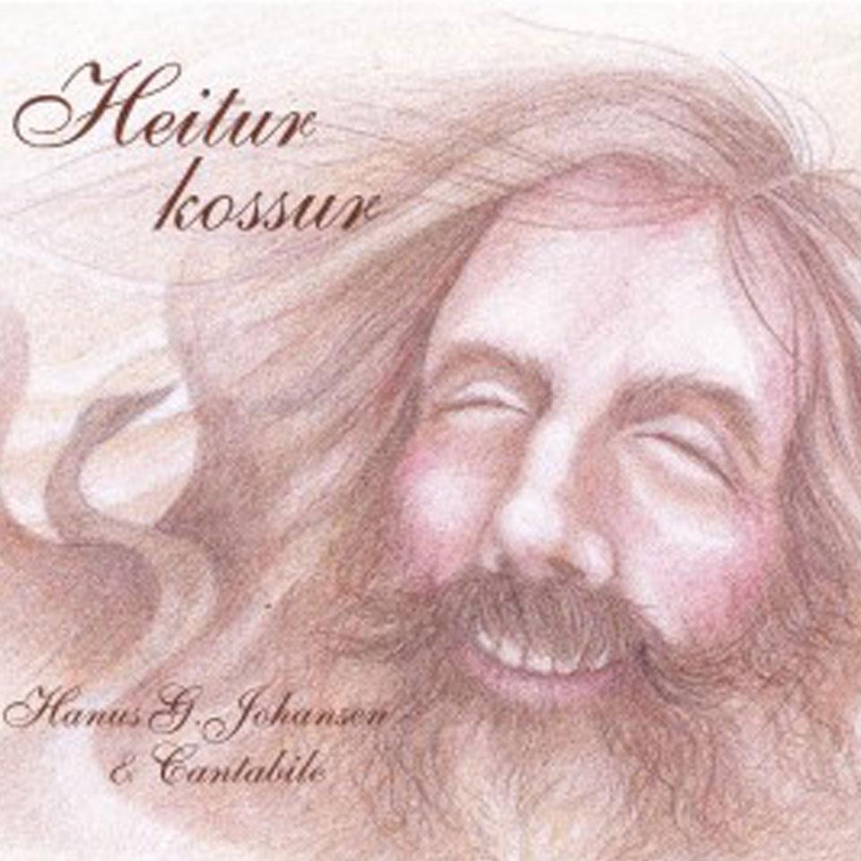 Hanus G. Johansen - Heitur Kossur
