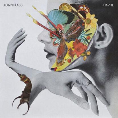 Konni Kass - Haphe