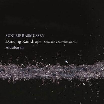 Sunnleif Rasmussen - Dancing Raindrops
