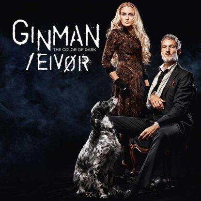 Ginman/Eivør - The Color of Dark